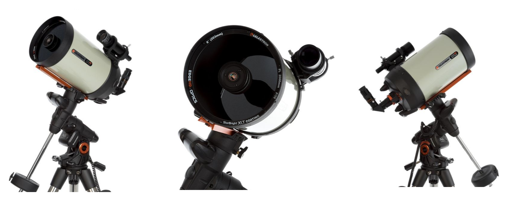 "Celestron Advanced VX 8"" EdgeHD"