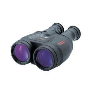 Canon 18x50 Image Stabilization All-Weather Binoculars