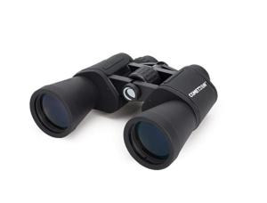 Celestron Cometron 7x50 Binoculars (Black)