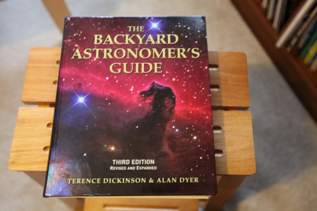 Best Book on Astronomy For Beginners