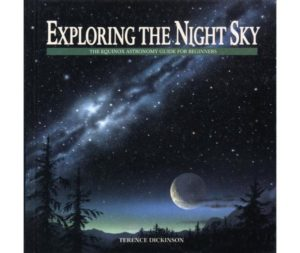 Exploring the Night Sky The Equinox Astronomy Guide for Beginners Book