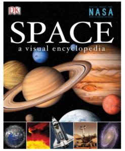 Space a Visual Encylopedia Book